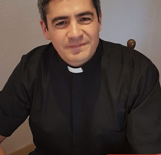 Luis Alfonso Zamorano