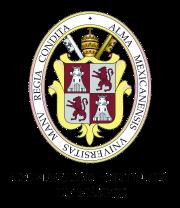 universidad logo letr neg