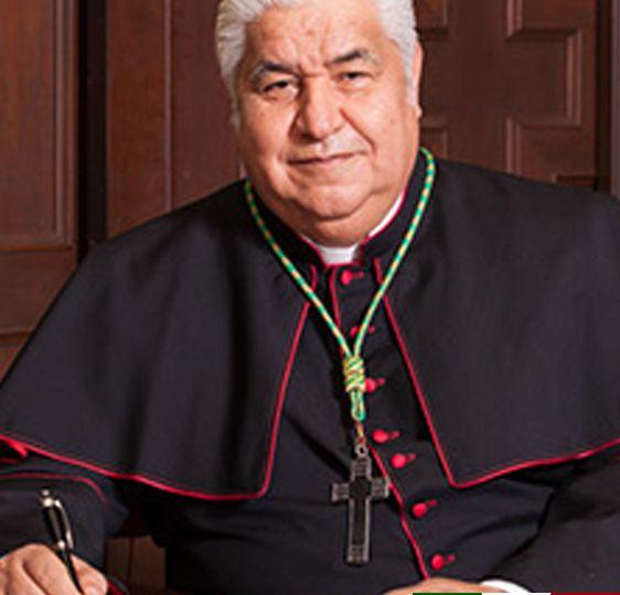 Rogelio Cabrera López
