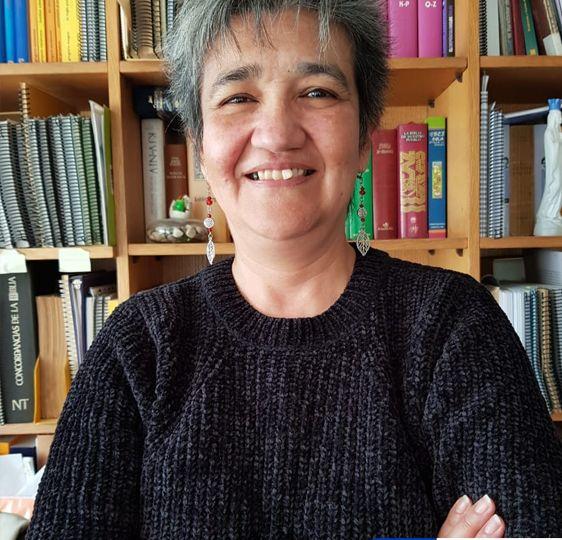 Marcela Aranda Escobar