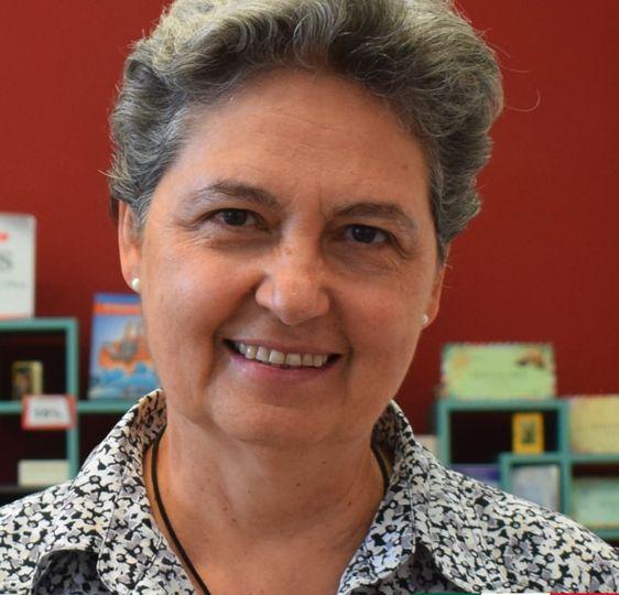 dra Ma Rosaura González Casas