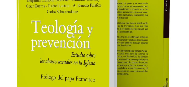 Libro Teologia y prevencion