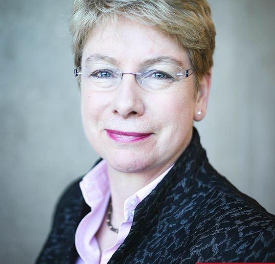 Dr Myriam Wijlens