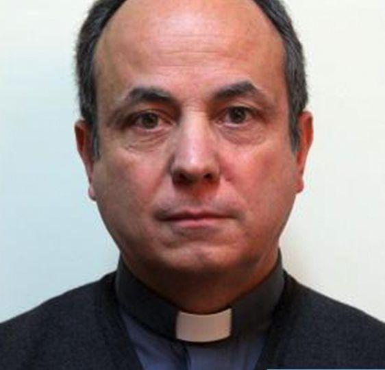 Damián Guillermo Astigueta SJ