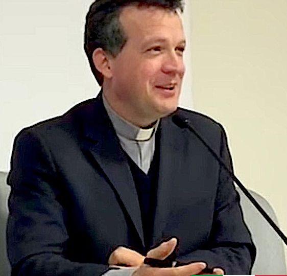 Dr Matteo Visioli