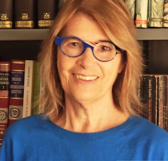 Dra Alicia Beatriz Zanotti ceprome